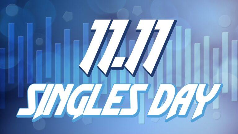 11do11: Singles Day 11.11 2020: cos'è, come funziona e chi aderisce