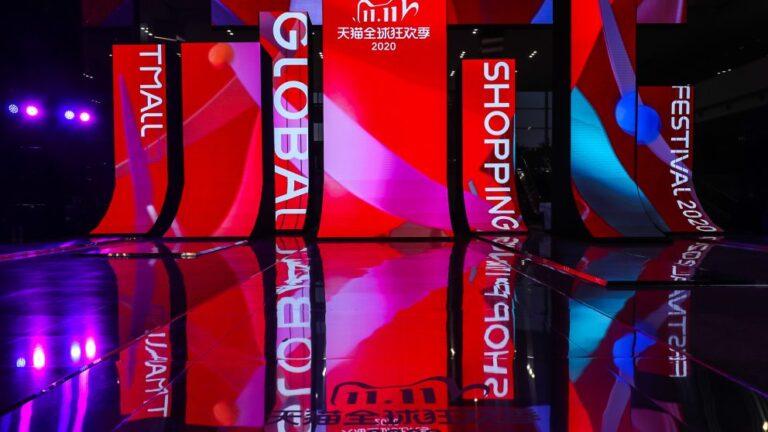 11do11: Alibaba: Singles Day am 11.11.2020 soll internationales Shopping-Spektakel werden