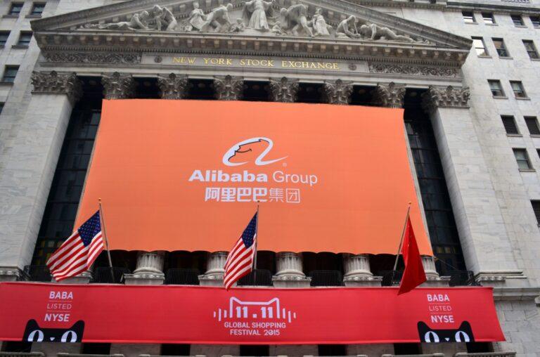 Singles Day: Alibaba breekt verkooprecord tijdens Singles Day