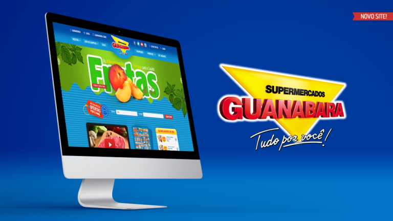 11do11: Supermercados Guanabara