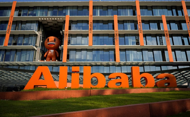 Singles Day: Alibaba Singles' Day Sales Hit $12 Billion Within First Hour