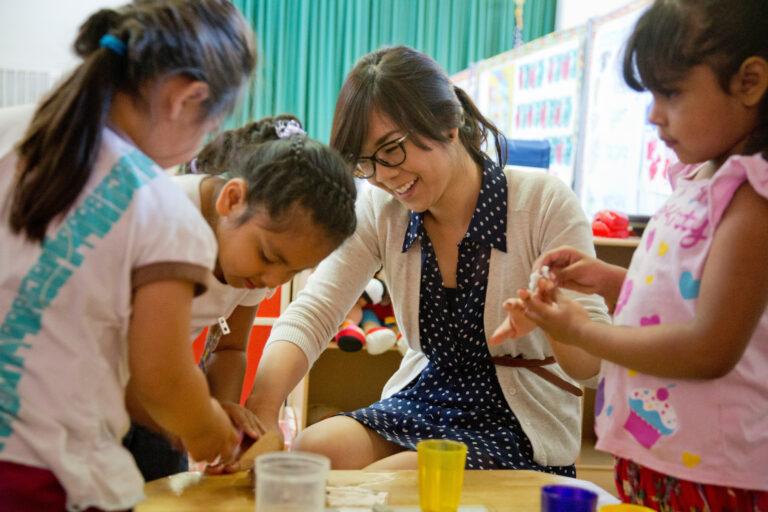 Dia do Solteiro: What We Do | Teach For America