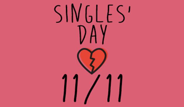 Singles Day: Ofertas en las tiendas por el Singles Day
