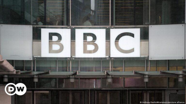11do11: China bans BBC World News | DW