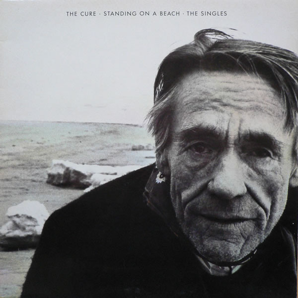 Singles Day: The Cure – Standing On A Beach • The Singles