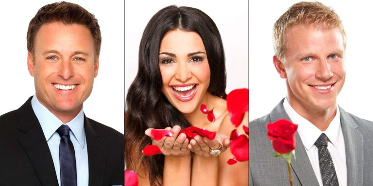 11do11: Every book published by members of 'The Bachelor' franchise