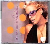 Singles Day: CD Singles at Matt's CD Singles, Over 25,000 CD Singles Available