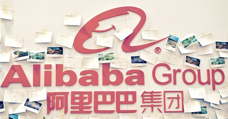 Singles Day: How Alibaba Makes Money: offering digital marketplace services