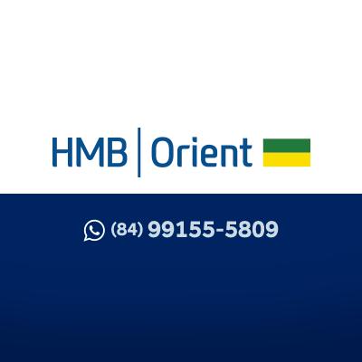 Black Friday: HMB Orient