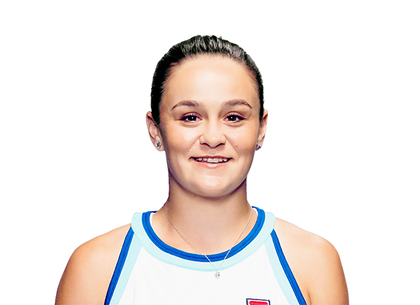 11do11: Ashleigh Barty